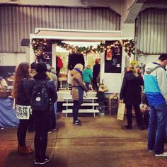 Swan market-lifestyle market in Rotterdam Thanx gaan was lovely!!