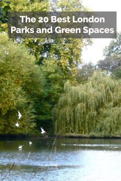 Battersea park in London is a wonderland of sights and sounds.  #RePin by AT Social Media Marketing - Pinterest Marketing Specialists ATSocialMedia.co.uk