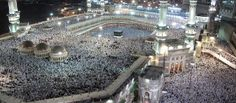 El trágico incidente en el Hajj no fue una estampida como muchos piensan