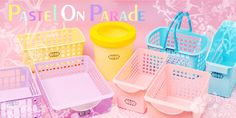 Daiso Japan Online Store - I love this frickin' place.