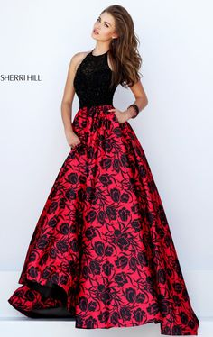 Sherri Hill 50245 by Sherri Hill
