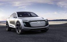 Audi ha annunciado que lanzará 20 coches electrificados de aquí a 2025: todos los modelos principales de su gama serán eléctricos, híbridos suaves de 48 voltios o híbridos enchufables.