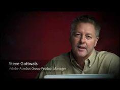Adobe Acrobat XI Pro/Standard: Feature Highlights & Demo Adobe Acrobat, Free Ebooks, Manual, Technology, Shop, Tech, Textbook, Tecnologia