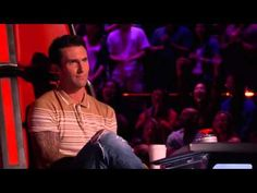 """Blind Audition Jordan Smith """"Chandelier""""(The Voice 2015 ) - YouTube"""
