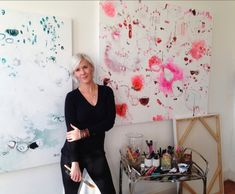 Inside the Unexpected Studio of Alison Cooley