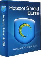 Hotspot Shield Elite VPN Universal Crack Free Download