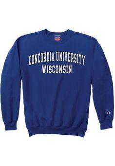 Concordia University Wisconsin Crewneck Sweatshirt $32.00