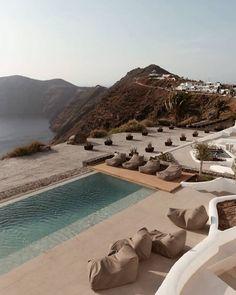 Best Places to Stay in Greece 2020 - Rocabella Santorini Resort & Spa – Imerovigli, Santorini Greece, Imerovigli Santorini, Santorini Travel, Crete Greece, Mykonos, Places To Travel, Places To Visit, Voyager Loin, Greek Isles