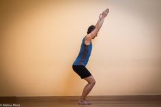 The Importance of Yoga for Strength   YOGA FOR HEALTHY AGING