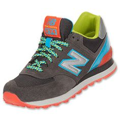 New Balance Women's 574 Backpack Casual Shoes