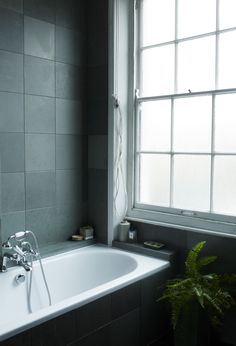 Bathroom Vibes /