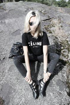 #grunge #fashion #style