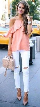 Perfect Summer Outfits That Always Looks Fantastic09