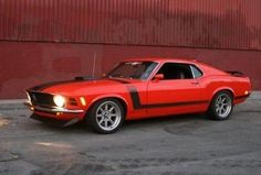 Bid for the chance to own a 1970 Ford Mustang Boss 302 at auction with Bring a Trailer, the home of the best vintage and classic cars online. Ford Mustang Boss, Mustang Shelby, Mustang Cobra, Mustang Fastback, Roush Mustang, Ford Motor Company, Chevy, Volkswagen Karmann Ghia, Classic Mustang