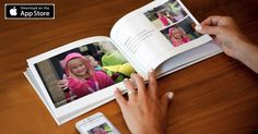 [SPONSORED] Fall Memories with Keepsayk: Capture Fall memories with a Keepsayk instant scrapbook®! Create beautiful scrapbooks using photos, videos and text right from your iPhone. Share online or print a hardcover photo book to cherish for years to come. Receive 20% off your book with code FALL2016.
