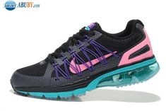 210fdb9151 New Air Max 2020 Semi-palm Cushion Womans Sneakers Black Green Pink.  Sonoelavie · 2020 Nike Air Max Shoes