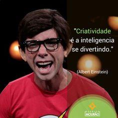 Nem precisa de legenda.   #transformacao #coaching#inteligencia #criatividade #rodrigomourao #rmfactory #mindset #bomdia