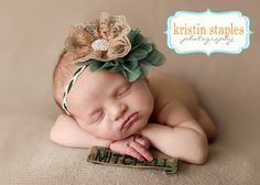 Camo Chic Headband by Jameson Monroe Newborn Pictures Diy, Baby Pictures, Baby Photos, Army Photography, Newborn Photography, Photography Ideas, Newborn Poses, Newborn Session, Marine Corps Baby