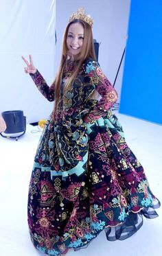Making of / 2014 - Four Seasons Hip Pop, Japanese Artists, Nice Body, Four Seasons, Cool Girl, Kimono Top, Bohemian, Skirts, How To Make