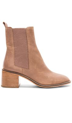 e3ddab59feba Shop for Alias Mae Gail Bootie in Taupe Burnished at REVOLVE. Free day  shipping and returns, 30 day price match guarantee.