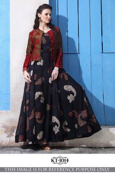 Grab Exclusive Jackets Dresses Limited Offer... Price:- 1900/- To Order Whatsapp us (+91) 8097 909 000 * * * * #kurti #kurtis #longkurti #indowestern #nallucollection #onlinekurtis #shopkurtis #desigerkurtis #highlowkurtis #Shopping #printedkurtis #embroiderykurtis #partywearkurti #ethnic #fashion #love #14feb #Offer #jackets #jacketkurtis #lovefashion