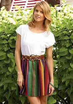 Mexican outfit