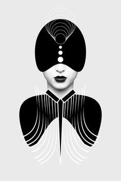 Nikoloz Bionika  http://trendland.com/dark-homonyms-illustrations-by-nikoloz-bionika/