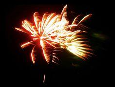 Pulverhexen's DIY: Fireworks!
