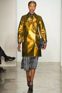 Ostwald Helgason   Fall 2014 Ready-to-Wear Collection   Style.com