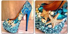 areal quinceanera under the sea theme - Google Search