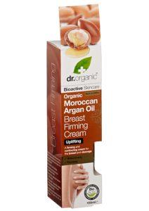 Dr. Organic Moroccan Argan Oil Breast Firming Cream
