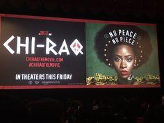 Check out the movie Chi-Raq