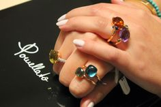 pomellato rings - Google Search