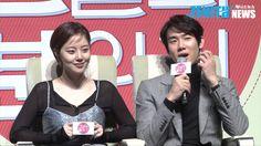 [Z현장영상] MOVIE '그날의 분위기' 유연석-문채원, '첫 만남의 느낌은?'