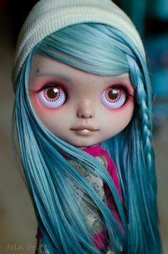 blythe doll | Tumblr erin deir