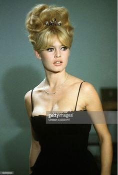 Brigette Bardot: Pure elegance