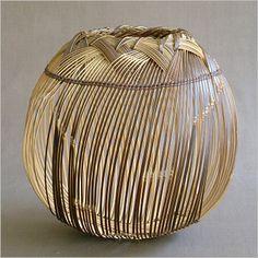 Sakaguchi Sounsai -Japanese Bamboo Art