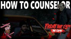 Friday the 13th update https://youtu.be/0q2xuMRAElA #gamernews #gamer #gaming #games #Xbox #news #PS4