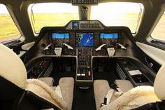 Embraer Phenom 100 by Juan Carlos Porcella, via 500px