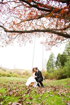 Lauren and Mark celebrate their fall wedding at the rustic Crossed Keys estate in New Jersey with Michelle Arlotta Photography