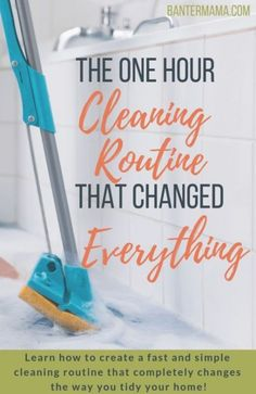 While it may not be possible to sanitize your entire house in one day, you are able to certainly take action within just a week with your deep cleaning hacks! Weekly Cleaning, Deep Cleaning Tips, Cleaning Checklist, House Cleaning Tips, Spring Cleaning, Cleaning Hacks, Bedroom Cleaning, Cleaning Routines, Mattress Cleaning