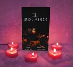 RESEÑA: EL BUSCADOR DE DARÍO COBACHO Y JOSÉ MARÍA RODRÍGUEZ Foto by Irune