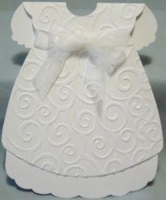A Path of Paper: Little Girl Dress