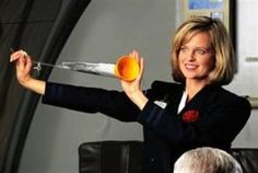 American Airlines just hired their first new flight attendant since 9/11!