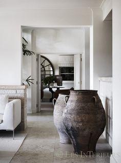Interiors : Les Interieurs, Interior Design by Pamela Makin, Sydney