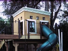 tree houses for adults | Treehouse Pictures in Colorado | TreeHouse Colorado