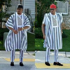 Nigerian traditional wear african wear styles for guys latest african wear for men nigerian fashion styles Latest African Wear For Men, African Shirts For Men, African Dresses Men, African Attire For Men, African Clothing For Men, African Fashion Ankara, Nigerian Outfits, Nigerian Men Fashion, Mens Fashion