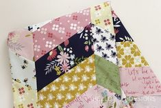 It's awe-inspiring! Inspect these 17 smart ideas all pertaining to Quilt Square Patterns, Patchwork Quilt Patterns, Beginner Quilt Patterns, Quilting For Beginners, Quilt Block Patterns, Quilting Tutorials, Quilting Designs, Quilt Blocks, Quilt Boarders