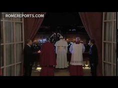 El Papa Francisco y las profecías del fin del mundo