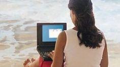 Durante le ferie mantengono i contatti con l'azienda e i colleghi o cercano opportunità di impiego. Uno su tre si tiene volontariamente al passo co